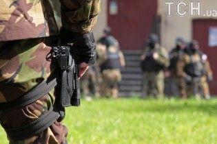 В Херсоне сотрудницу СБУ уличили в сотрудничестве с ФСБ РФ