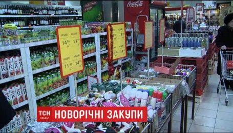 Небезпечні акції: чим ризикують охочі зекономити на продуктах харчування перед Новим роком