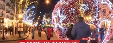 Синоптики обещают украинцам неснежный Новый год
