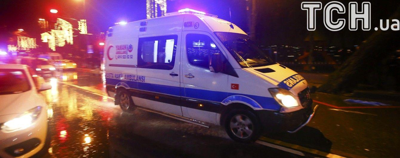 У Туреччині перекинувся автобус з дітьми: постраждало понад 30 осіб