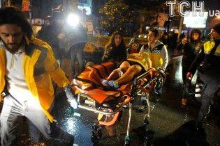 Трагічний початок 2017-го. Світові лідери прокоментували теракт у Стамбулі