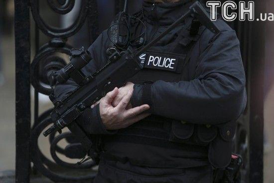 У Лондоні невідомий наїхав на пішоходів, є постраждалі - поліція