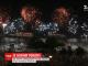 Планета зустріла Новий рік грандіозними феєрверками та яскравими шоу