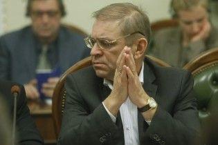 Пашинський хоче оскаржити визнання Хімікуса потерпілим