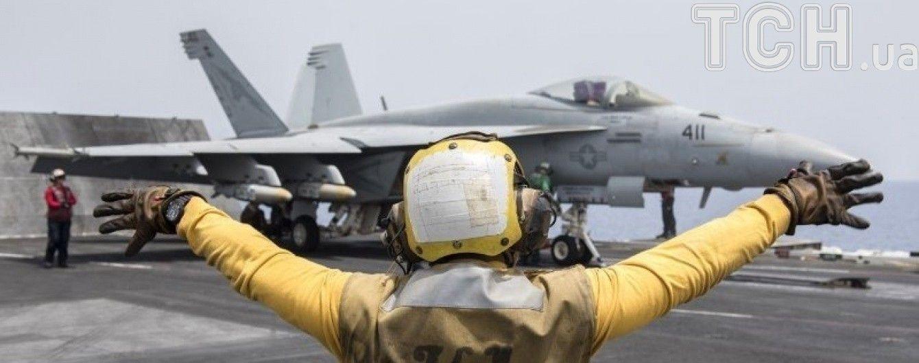 Російський винищувач вдруге протягом тижня наблизився до американського літака-розвідника – ЗМІ