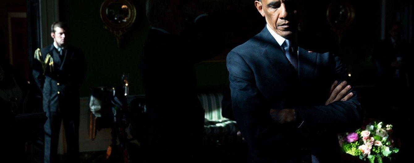 РФ, тероризм, реформа страхування. Про що говорив Обама у прощальній промові