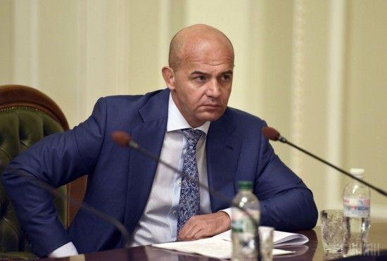 """Власників енергетичного бізнесу в Україні помітили в офісі товариша Порошенка - """"Схеми"""""""