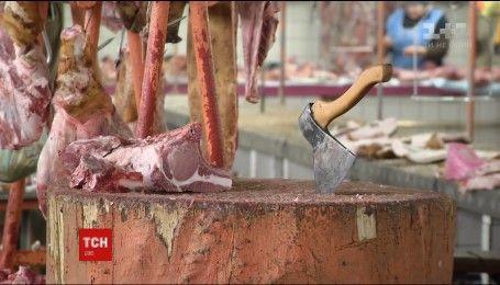 Продовольчий експеримент завершився в Україні: що почім