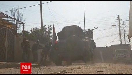 У Сирії продовжуються обстріли поблизу Дамаска