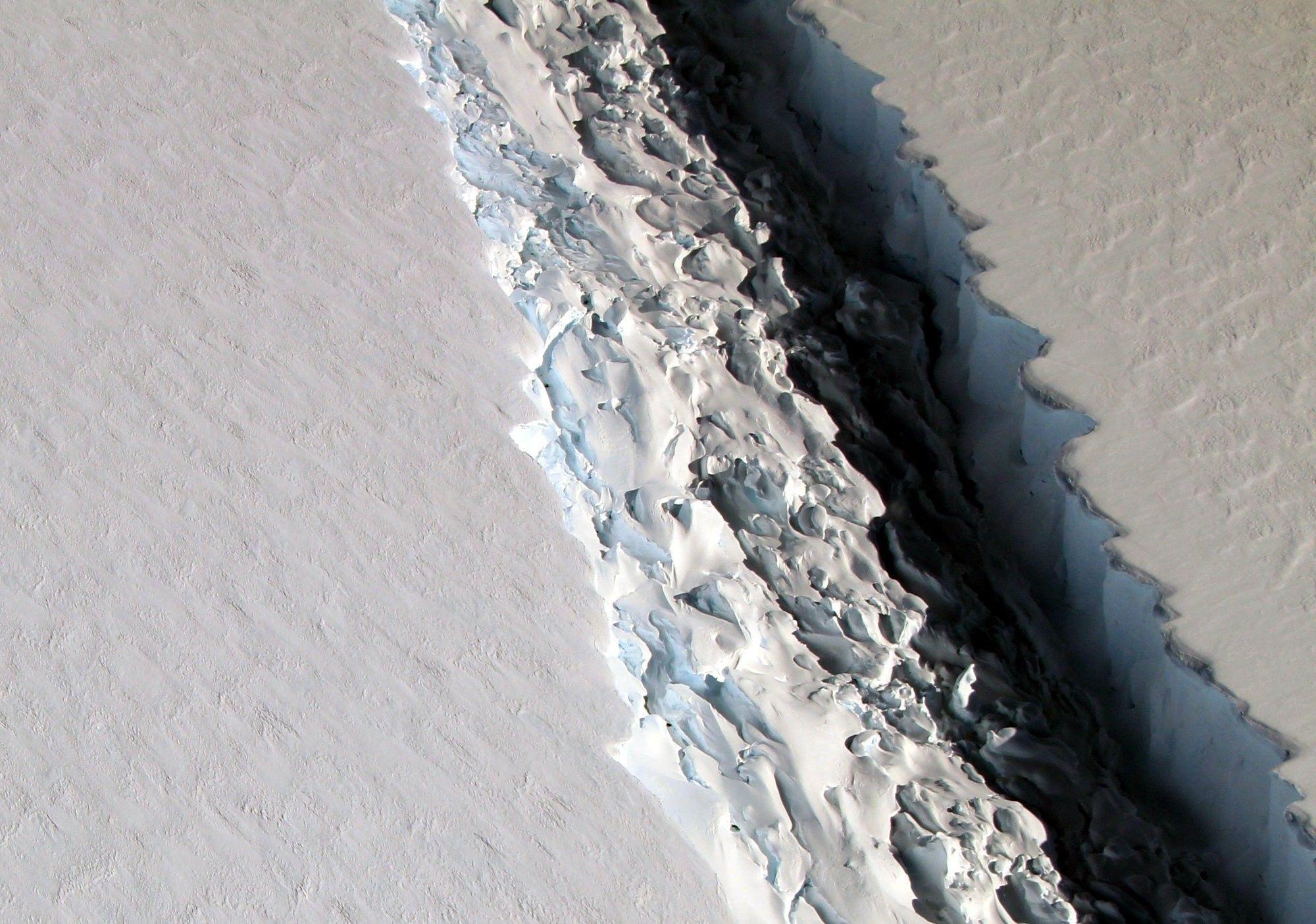 льодовик Ларсен С_2