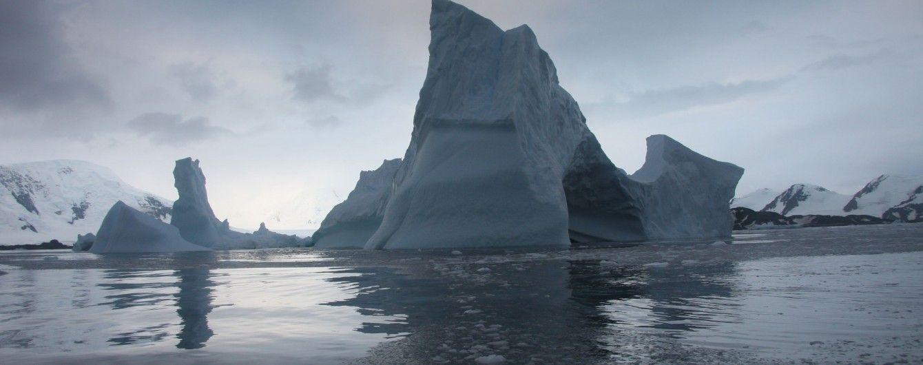 В Антарктиді скоро може відколотися один з найбільших айсбергів в історії
