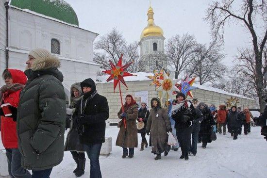 """""""Картопля"""" Ляшка і радість католиків: як депутати подарували Україні одразу два Різдва"""
