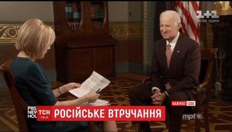 Американські спецслужби звинуватили Путіна в замовленні хакерської атаки