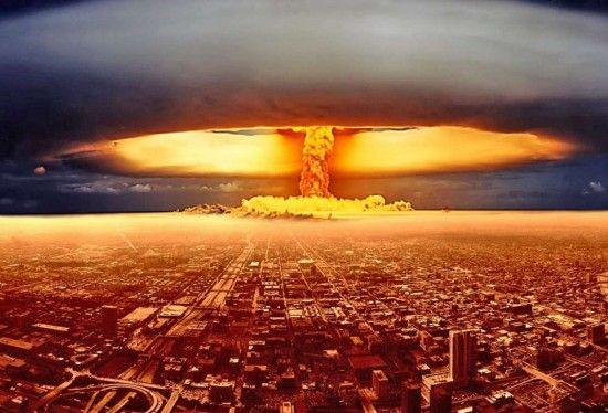 США допускає використання малопотужної ядерної зброї