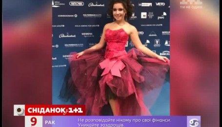 """Украинка сорвала овации на брюссельском """"Триумфе искусства"""""""