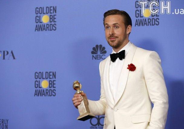 Золотий глобус 2017: повний список тріумфаторів премії