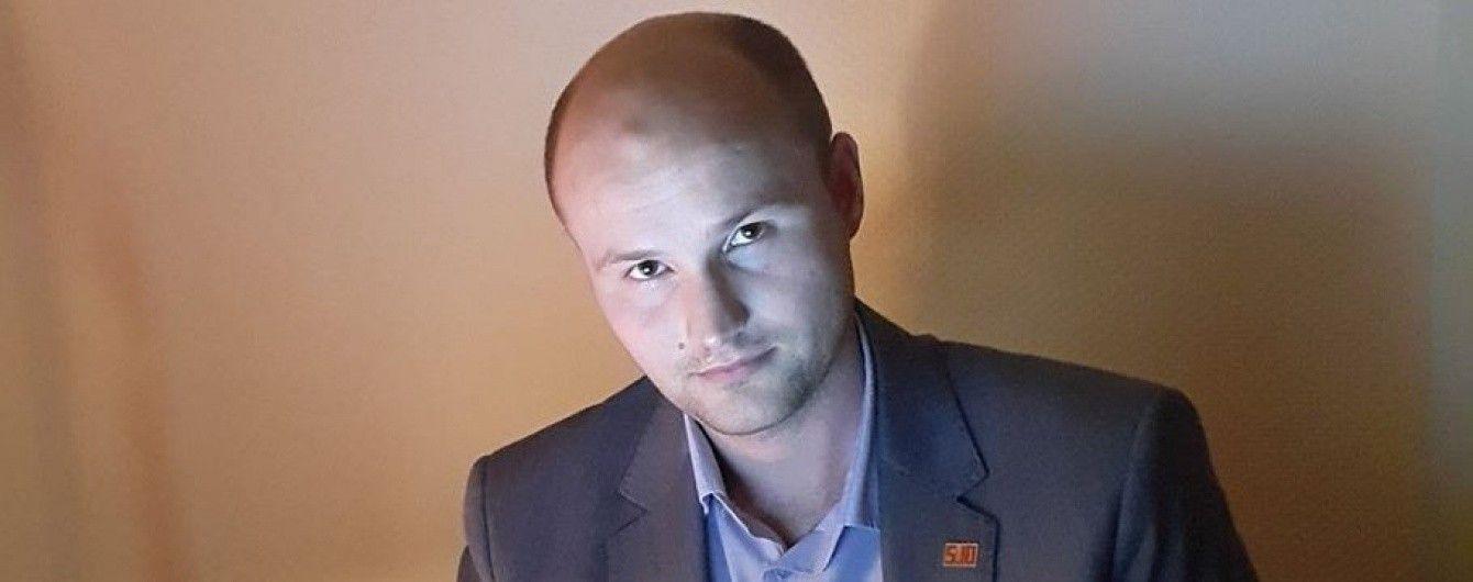 """""""Схожість 90 відсотків"""". В Одесі знайшли труп свідка у справі про вбивство адвоката Грабовського"""