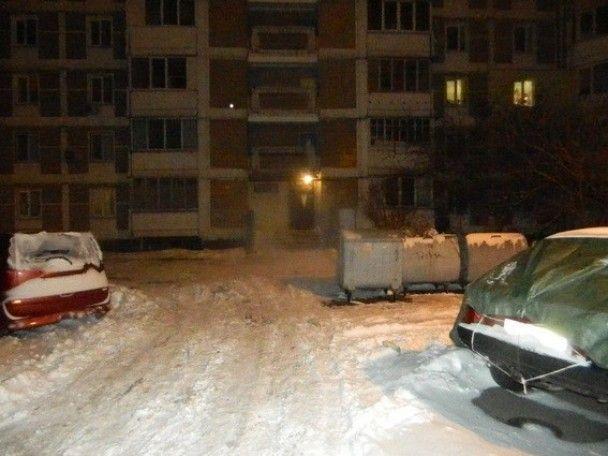 У Києві чоловіка застрелили просто перед дверима власної квартири