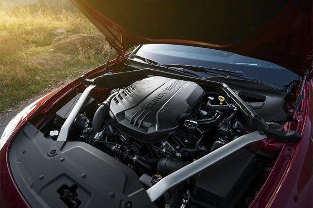 Kia представила самую мощную и самую быструю модель