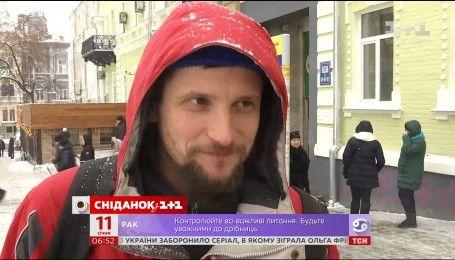 Кому більше за все вдячні українці