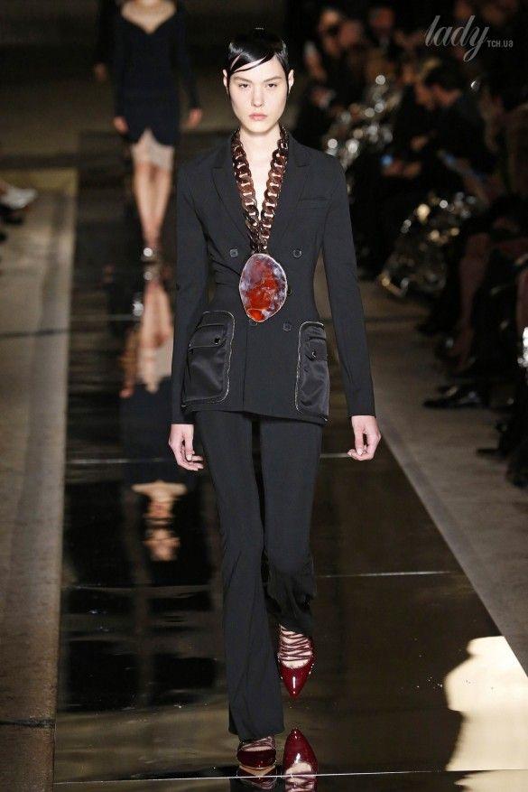 Коллекция Givenchy прет-а-порте сезона весна-лето 2017_10