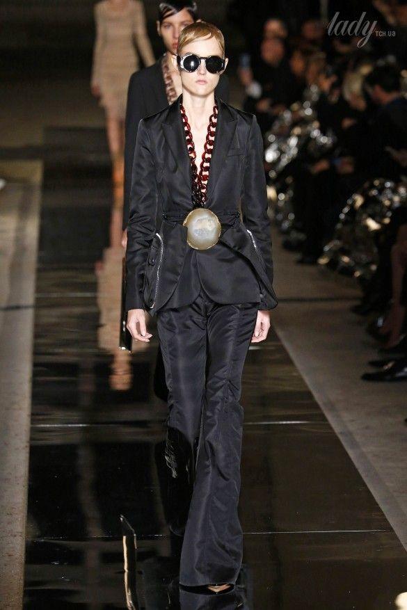 Коллекция Givenchy прет-а-порте сезона весна-лето 2017_5
