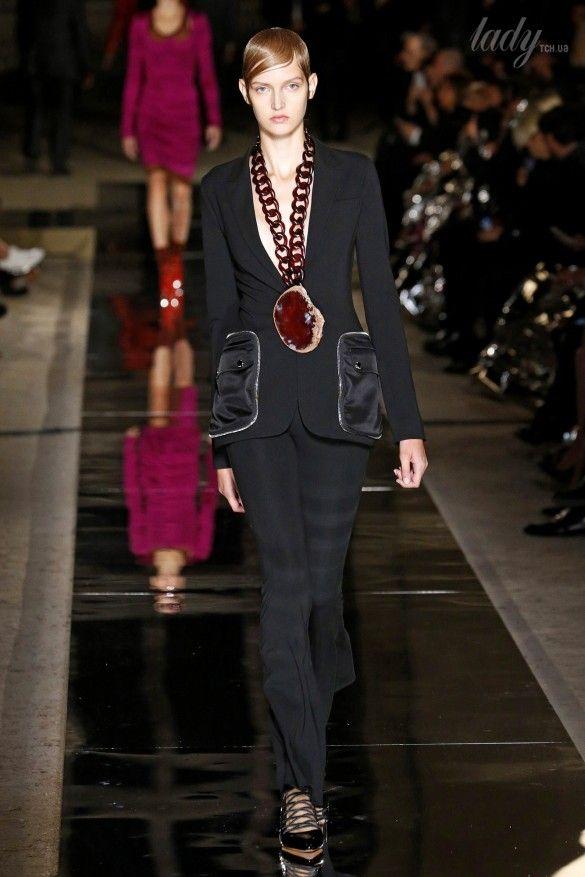 Коллекция Givenchy прет-а-порте сезона весна-лето 2017_12