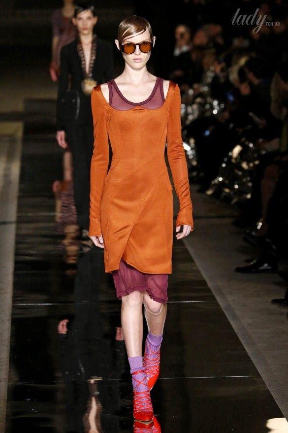 Коллекция Givenchy прет-а-порте сезона весна-лето 2017_15