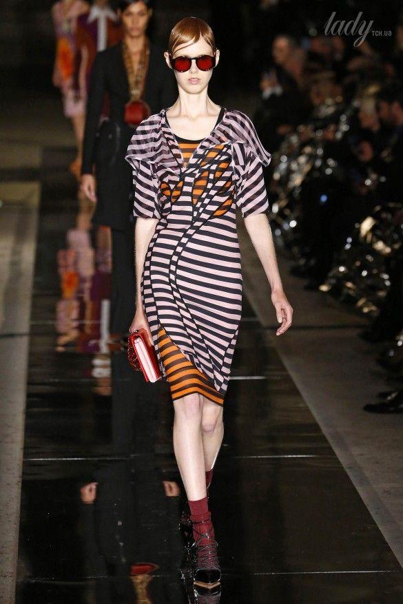 Коллекция Givenchy прет-а-порте сезона весна-лето 2017_17