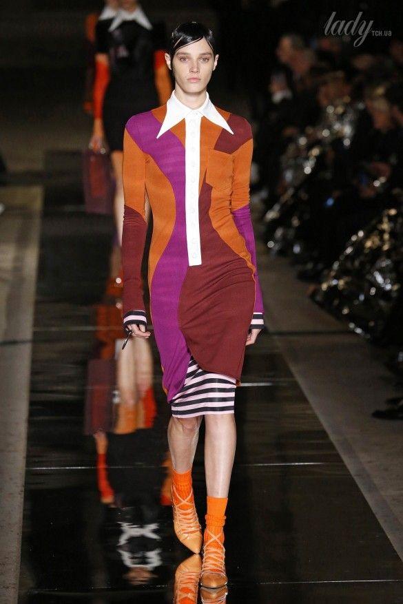 Коллекция Givenchy прет-а-порте сезона весна-лето 2017_19