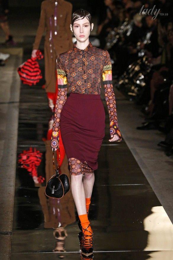 Коллекция Givenchy прет-а-порте сезона весна-лето 2017_25