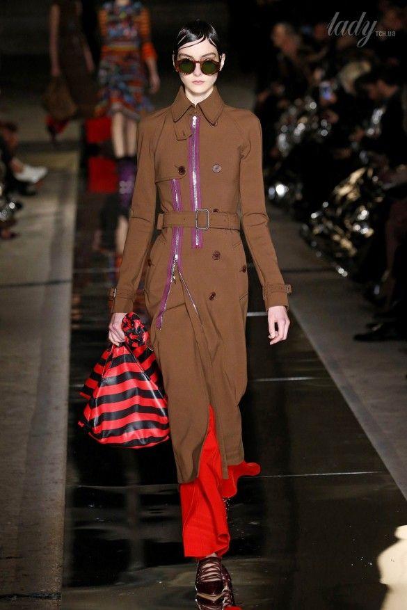 Коллекция Givenchy прет-а-порте сезона весна-лето 2017_26