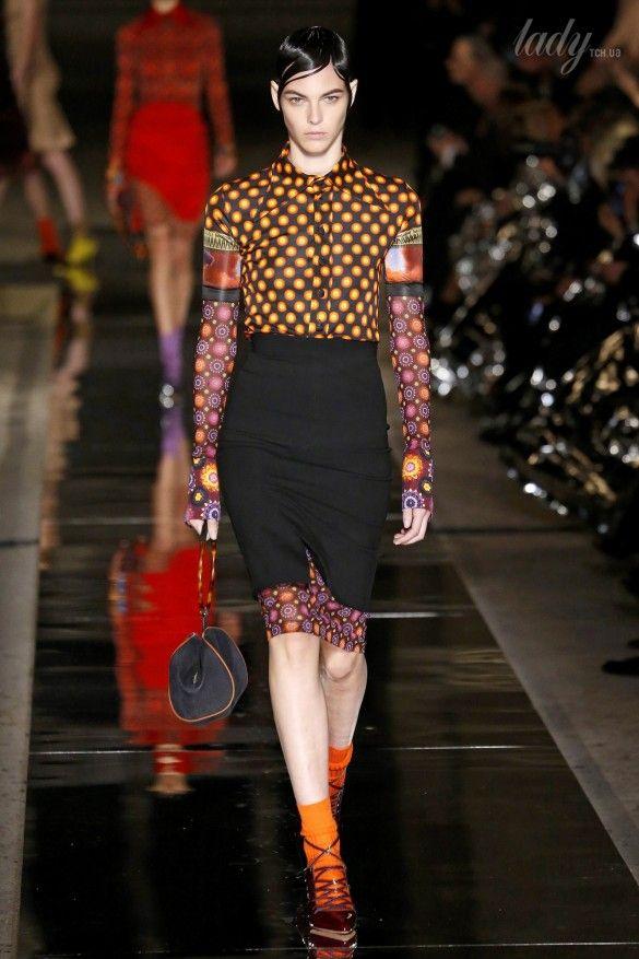 Коллекция Givenchy прет-а-порте сезона весна-лето 2017_23