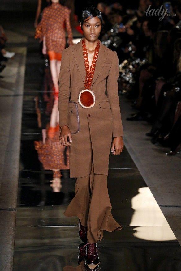 Коллекция Givenchy прет-а-порте сезона весна-лето 2017_38