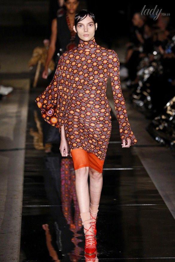 Коллекция Givenchy прет-а-порте сезона весна-лето 2017_39