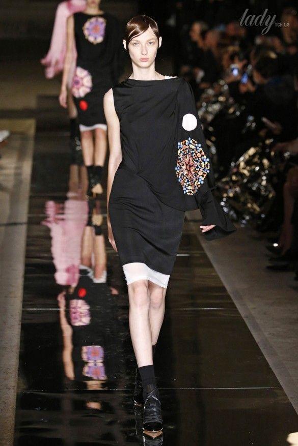Коллекция Givenchy прет-а-порте сезона весна-лето 2017_44