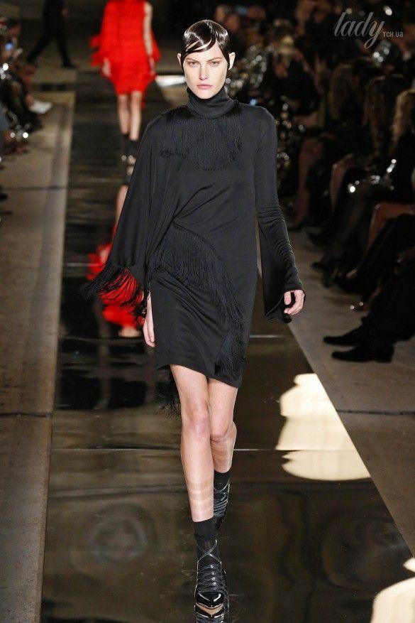 Коллекция Givenchy прет-а-порте сезона весна-лето 2017_47