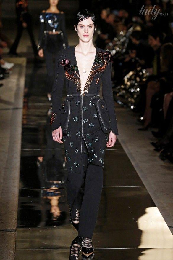 Коллекция Givenchy прет-а-порте сезона весна-лето 2017_52