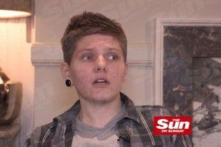 У Британії чоловік виношує дитину на 4-му місяці вагітності