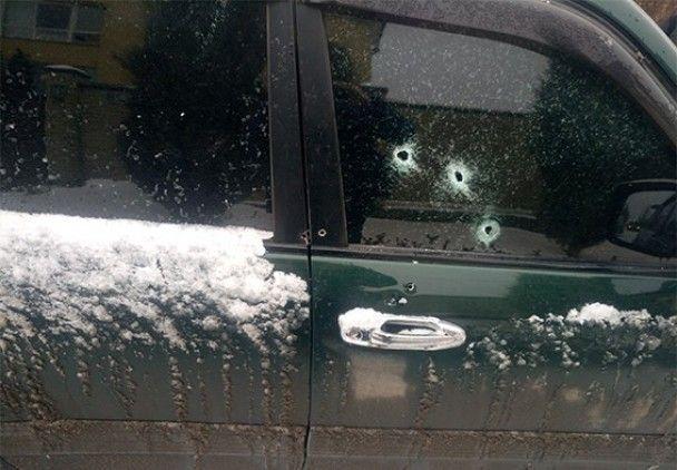Під Дніпром чоловік розстріляв чотирьох охоронців елітного котеджу