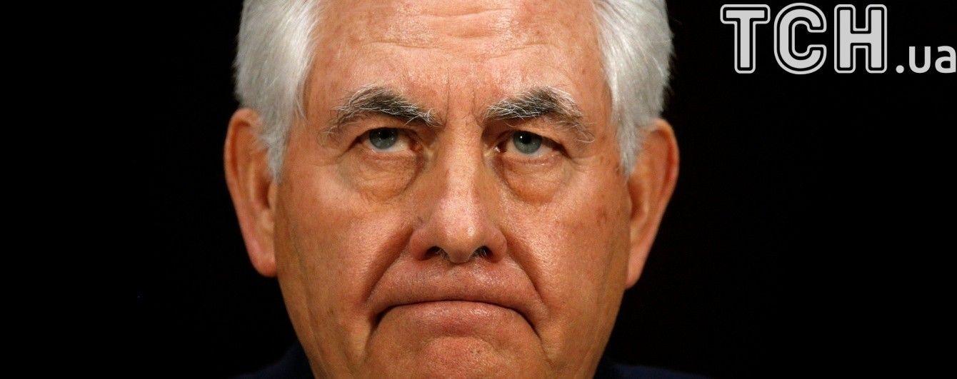 Кандидат на пост держсекретаря США відмовився визнавати Путіна військовим злочинцем