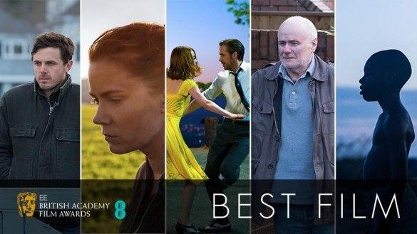 Номінанти на премію BAFTA_2