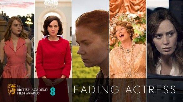 Номінанти на премію BAFTA_5