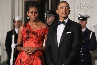 10 самых ярких выходов Мишель Обамы