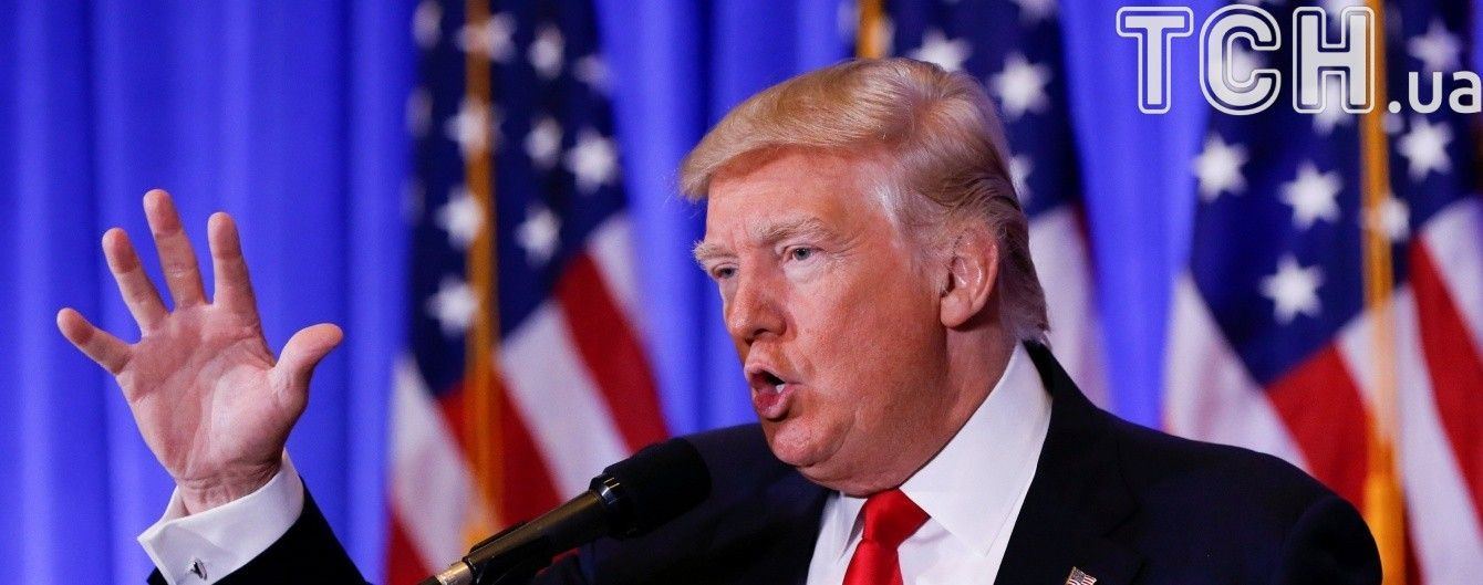 Трамп не вважає, що Обама далеко зайшов з розширенням санкцій проти Росії