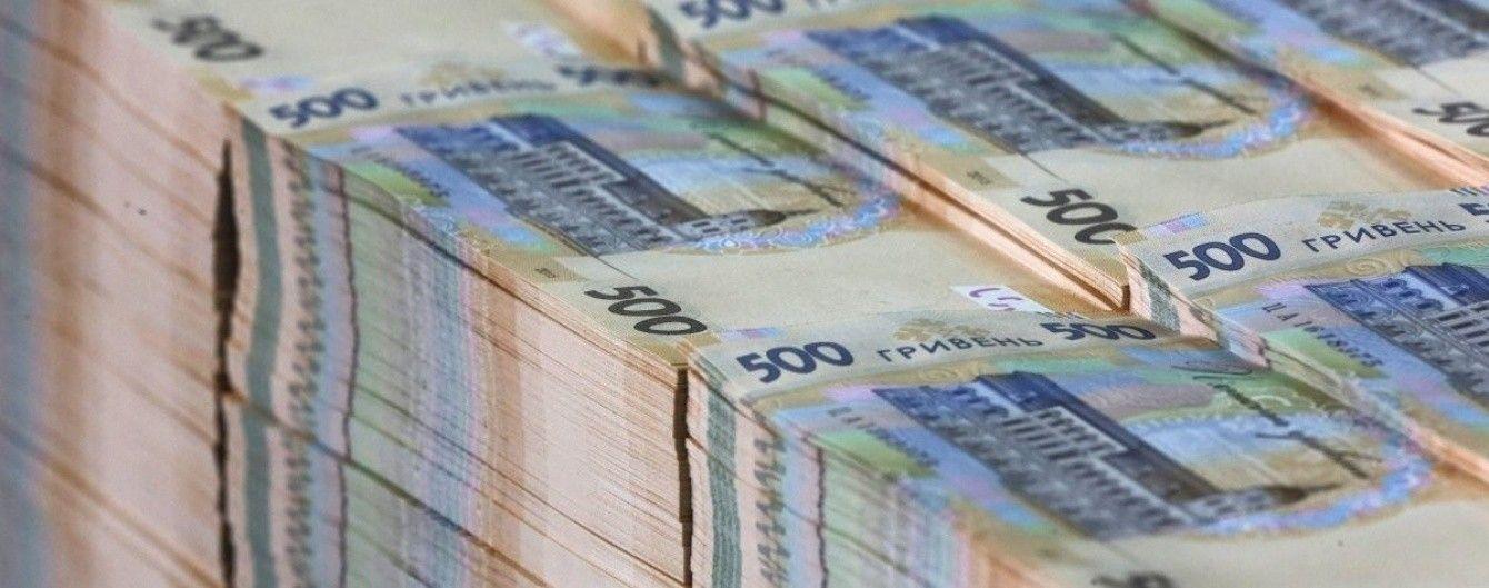 Минфин предлагает ввести в Украине новый налог для бизнеса. Презентация