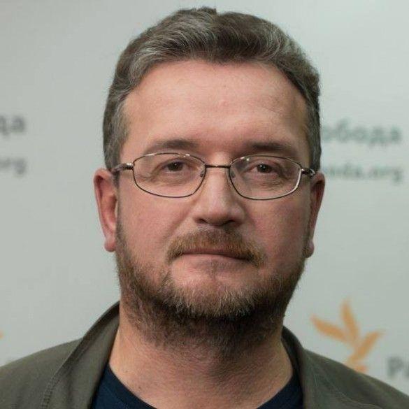 Олег Бєлоколос