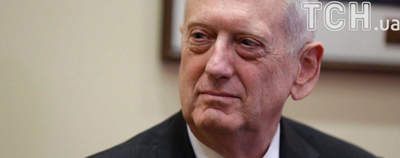 Пентагон заявив про відновлення домовленостей між РФ і США про безпеку польотів у Сирії