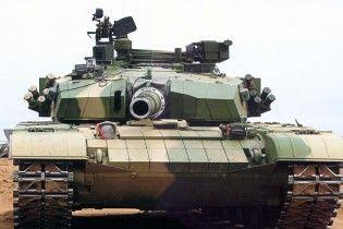 """Українська армія отримає на озброєння танки """"Оплот"""" - Муженко"""