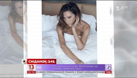 Виктория Бекхэм призналась, что увеличивала грудь